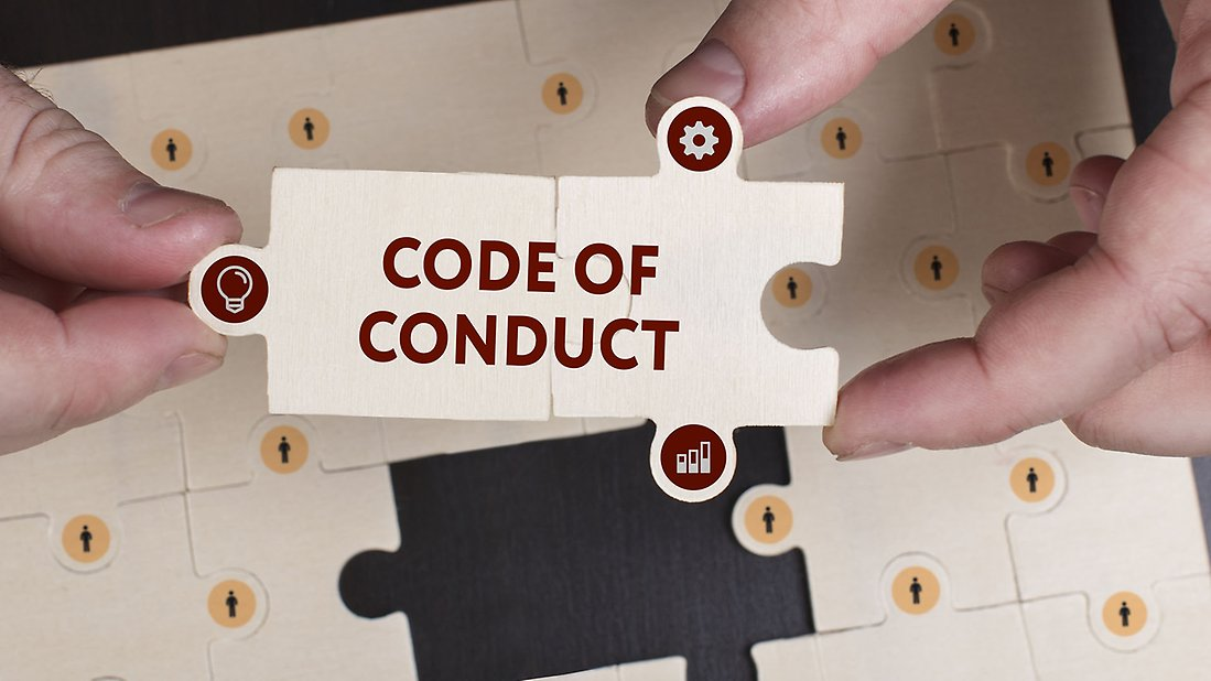 Heatron Supplier Code of Conduct